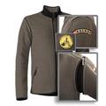 Schweizer Armee Fleece-Jacke